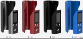 Wismec RX200S Replacement Panels