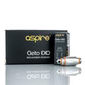 Aspire Cleito EXO Replacement Coil (5-Pk)