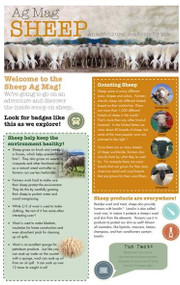 Sheep Ag Mag