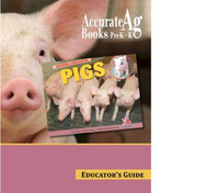 Pigs A to Z: Educator's Guide