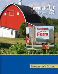 Senses on the Farm: Educator's Guide