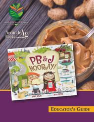 PB&J Hooray!: Educator's Guide