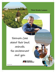 Farmers CARE Lesson Plan