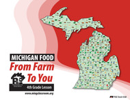 Michigan Food From Farm to You: Lesson