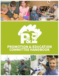 P&E Committee Handbook