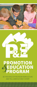 Promotion and Education Brochure