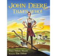 John Deere That's Who Book