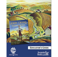 John Deete That's Who Educator Guide