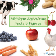 Michigan Agriculture Facts and Figures Book