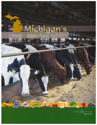 Michigan's Food & Agriculture Industry Facts