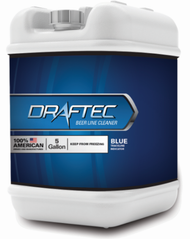 Beer  Line Cleaner Blue 5 Gallon
