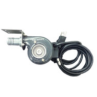 Air Cooled Beer Blower - 12 CFM with Bracket