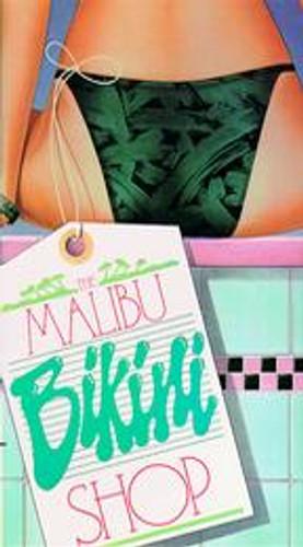 Malibu Bikini Shop DVD