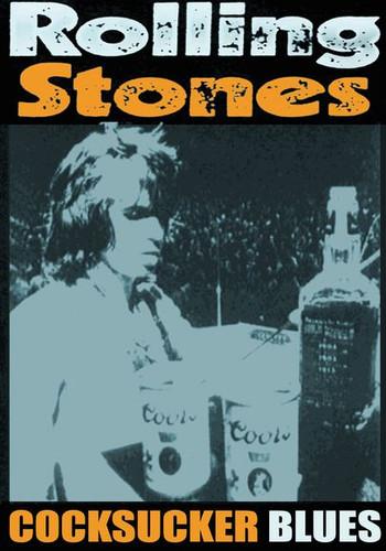 Cocksucker Blues DVD 1972