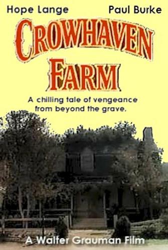 crowhaven farm DVD 1970