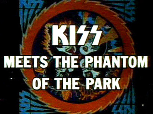 Kiss fan? This movie is a must for your collection!