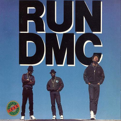 tougher than leather dvd RUN DMC 1988