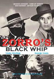 Image 1 Zorro's Black Whip #1
