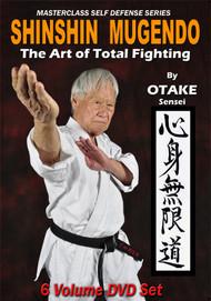 Otake Sensei