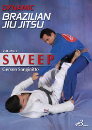 DYNAMIC BJJ - VOL-2 Sweeps