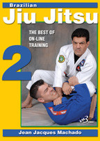 BJJ THE BEST OF ON-LINE TRAINING VOL. 2