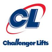 10024 Challenger 3/8-16 Nylon Insert Locknut