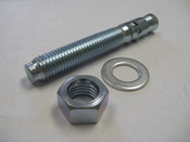 Wedge Anchor Bolt for Above Ground Auto Lift - Single