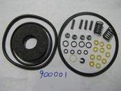 900001 Balcrank Kit for Giant Jet Pump