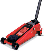 350GT AFF American Forge 3-1/2 Ton Professional Heavy-Duty Floor Jack