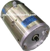 KMD-1 SPX Fenner Stone Motor 12V  1787AC KMD1