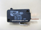 4611AA SPX Stone Micro Switch 2001917