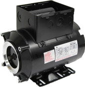 4763AC SPX Fenner Stone Electric Motor 4763-AC - Motor Only