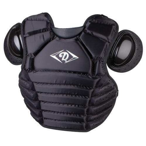 Diamond DCP-U LITE Ump Lite Baseball/Softball Umpire Chest Protector