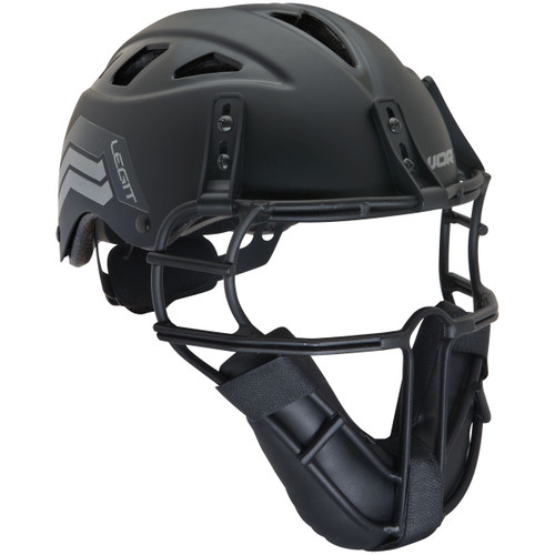 Worth Legit Softball Pitchers Mask