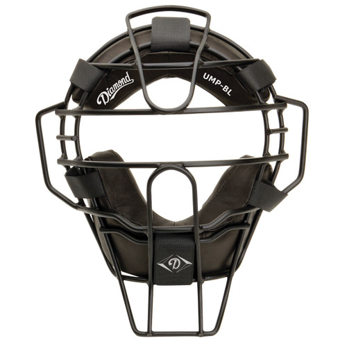 Diamond DFM-UMP BL Ultra-Lite Big League Baseball/Softball Umpire Mask
