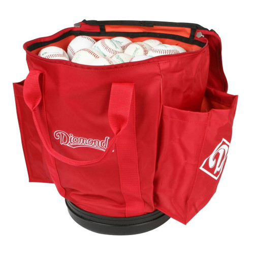 Diamond Baseball/Softball Team Ball Bag