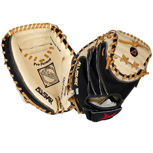 All-Star Comp 31.5 Inch CM1010BT Youth Baseball Catcher's Mitt