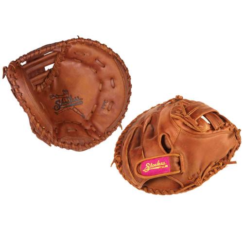Shoeless Jane FP Series 34 Inch 3400FPCM Fastpitch Softball Catcher's Mitt