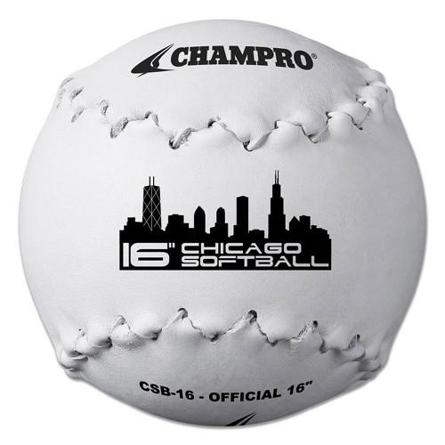 Champro 16 Inch Chicago Softball