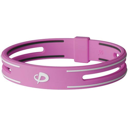 Phiten S-Pro Silicone Titanium Bracelet