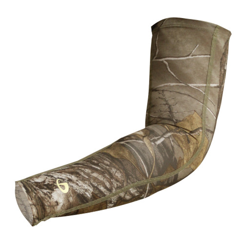 Phiten RealTree Xtra Titanium Compression Arm Sleeve