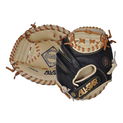 All-Star The Pocket 27 Inch CM100TM Baseball Catcher's Training Mitt