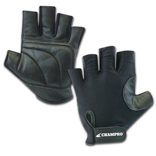 Champro Baseball/Softball Padded Catcher's Glove
