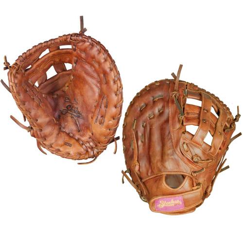 Shoeless Jane 12.5 Inch 1250FPFB Fastpitch Softball First Base Mitt