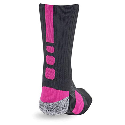 Pro Feet Shooter Multi-Sport Performance Crew Socks