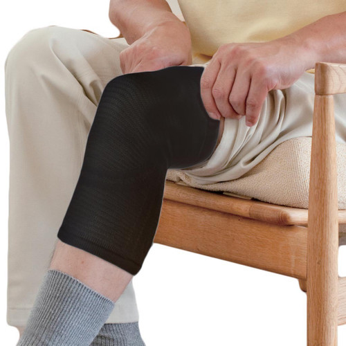 Phiten Titanium Knee Support
