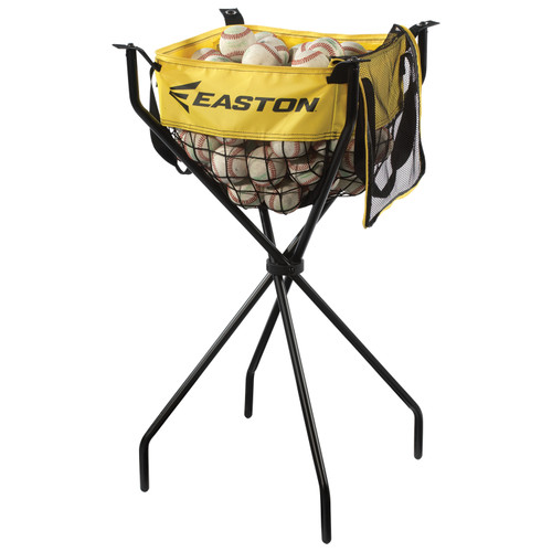 Easton Hit Lab Baseball/Softball Ball Caddy with Stand