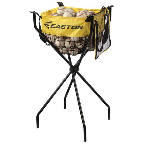 Easton Hit Lab Baseball/Softball Ball Caddy with Stand