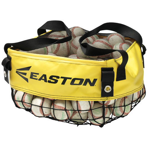 Easton Hit Lab Baseball/Softball Ball Caddy Bag