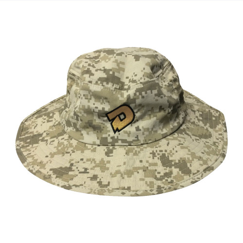 DeMarini D Logo Baseball/Softball Bucket Hat